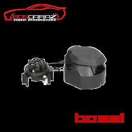 Akcesoria Bosal 022-434 gniazdo 7 plastik z wyłącznikiem