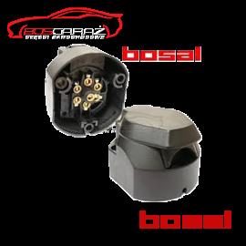 Akcesoria Bosal 023-384 gniazdo 7 plastik