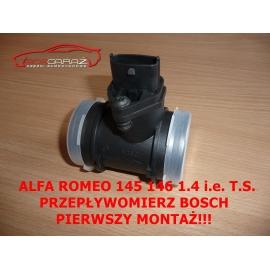 Przepływomierz Alfa Romeo 145 146 1.4 i.e. TS