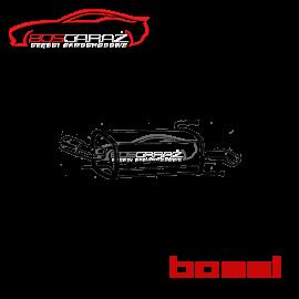 Tłumik końcowy Bosal 185-703 Opel Corsa C 1.2i 1.4i