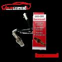 Uniwersalna Sonda Lambda Bosal 000-095 4 przewodowa