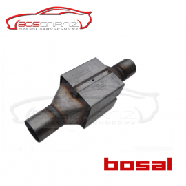 Katalizator Bosal 099-886 uniwersalny kwadratowy