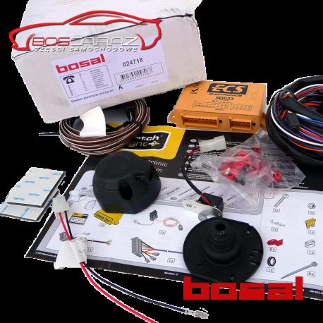 Wiązka elektryczna Bosal 024-718 13 pin uniwersalna z modułem