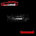 Tłumik końcowy Bosal 185-701 Opel Corsa C 1.0i-12V
