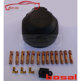 Akcesoria Bosal 023-964 gniazdo 13-bieg. niskie z wył. św. pmg.