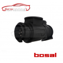 Adapter bez kabla 028-684 z gniazda 13-biegunowego DIN na 7-biegunowy wtyk