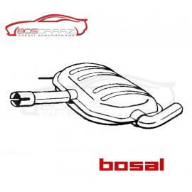Tłumik środkowy Bosal 233-515 VW Passat 1.8i 2.0i 1988-1993