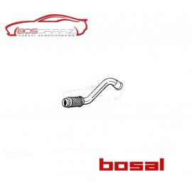 Rura kolektorowa Bosal 700-087 Citroen Berlingo II C4 I C4 Picasso (Grand) 1.6HDi
