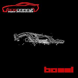 Tłumik końcowy Bosal 228-897 Toyota Corolla 1987-1992