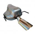 Tłumik końcowy Bosal 185-489 OPEL Astra H GTC 1.6i 1.8i
