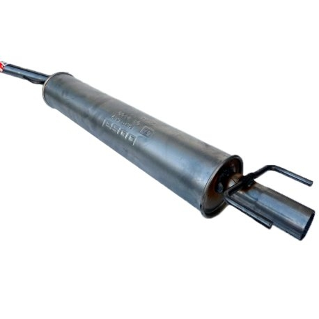 Tłumik środkowy Bosal 286-473 OPEL Astra H 1.6i 1.8i kombi