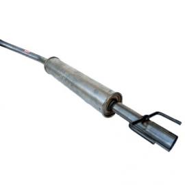 Tłumik środkowy Bosal 284-365 OPEL Astra G 1.4i 1.6i