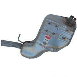 Tłumik końcowy Bosal 235-143 VOLVO V70 XC70 2.0 2.3 2.4 2.5 00-07