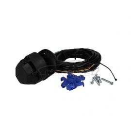 Wiązka elektryczna Bosal 022-004 7 pin zest. el. uniwersalny z wył. światła przeciwmg.