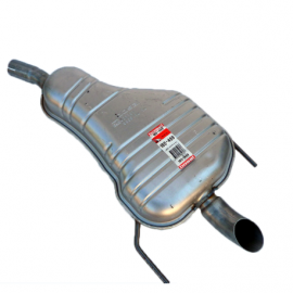 Tłumik końcowy Bosal 185-469 OPEL Astra H 1.6 i 1.8i -16V