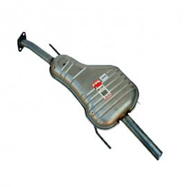 Tłumik końcowy Bosal 185-441 OPEL Astra G 1.4i 1.6i kombi