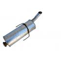 Tłumik końcowy Bosal 190-001 PEUGEOT 206 (CC) 1.4i 1.6i 2005-2009