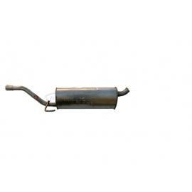 Tłumik końcowy Bosal 148-147 FIAT Grande Punto 1.4i
