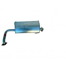 Tłumik środkowy Bosal 281-511 OPEL Monterey 3.1 RS 09/1992-04/1995