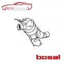 Filtr DPF Bosal 095-206 BMW 118d 316d 318d