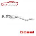 Filtr DPF Bosal 095-209 OPEL Zafira B 1.9 CDTi