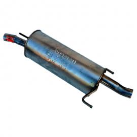 Tłumik końcowy Bosal 185-201 OPEL Astra G 1.7 CDTi