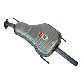 Tylny tłumik Bosal 185-399 OPEL Zafira 1.6i -16V