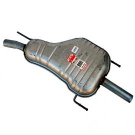 Tłumik końcowy Bosal 185-481 OPEL Astra G 1.6i 1.8i Classic Liftback