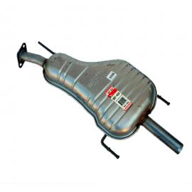 Tylny tłumik Bosal 185-459 OPEL Astra G 1.4i-1.6i