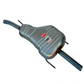 Tłumik końcowy Bosal 185-491 OPEL Astra G 1.6i