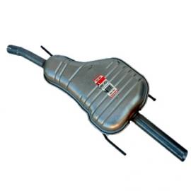 Tylny tłumik Bosal 185-491 OPEL Astra G 1.6-16V