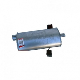 Tylny tłumik Bosal 235-007 VOLVO 740 2.3