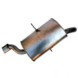Tylny tłumik Bosal 235-193 VOLVO 960 2.5i