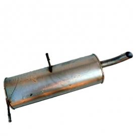 Tłumik końcowy Bosal 190-509 PEUGEOT 307 1.4i 1.6i kombi