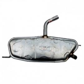 Tylny tłumik Bosal 233-807 VOLKSWAGEN Golf V 1.6i