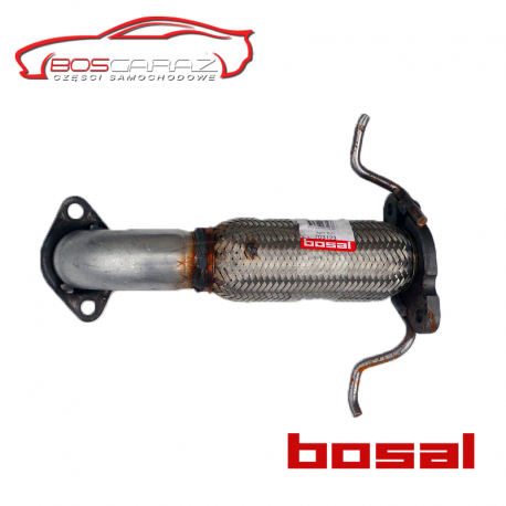 Przednia rura Bosal 703-123 FORD Mondeo 1.8i -16V, 2.0i 16v