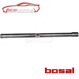 Rura środkowa Bosal 789-491 VOLKSWAGEN Passat 1.6