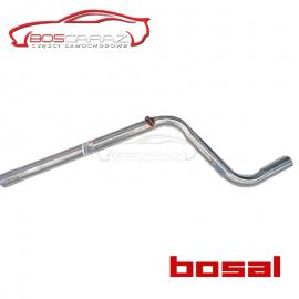 Rura środkowa Bosal 800-001 VOLKSWAGEN Caddy III 1.9 TDi