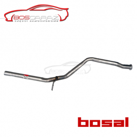 Rura środkowa Bosal 889-181 (naprawcza) PEUGEOT 206 1.9D