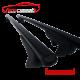 Bagażnik 055-707 UNIVERSALNY narelingowy (krótki)
