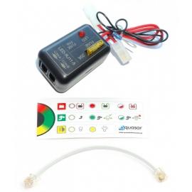 Moduł inteligentnego ładowania akumulatora ICM Quazar