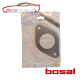 Uszczelka Ford Fiesta / Fusion (01-) Bosal 256-241
