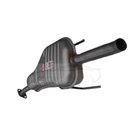 Tłumik końcowy Bosal 185-551 Opel Astra G 1.7 2.0 TD Di DTi  kombi
