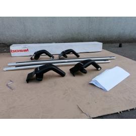 Bagażnik dachowy ALU Bosal 603-737 AUDI A3 2012- HTB, SED