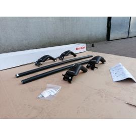 Bagażnik dachowy Bosal 603-093 PEUGEOT 407 2004-2011 Sedan