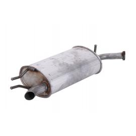 Tłumik końcowy Bosal 128-007 CHEVROLET Spark 03/10 - 1.0i 1.2i