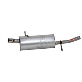Tłumik końcowy Bosal 135-713 CITROEN C2/C3