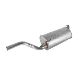 Tłumik końcowy Bosal 148-143 FIAT Grande Punto 1.3 MJTD