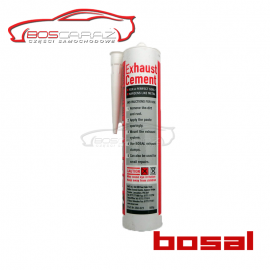 Cement W Tubie Bosal 258-021