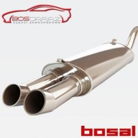 Układy wydechowe Bosal
